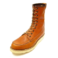 "RED WING  ""877"" プリント羽タグ"