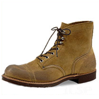 "RED WING  ""8113"" アイアンレンジ"