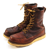 "RED WING  ""877"" 白犬タグMADE IN AMERICA"